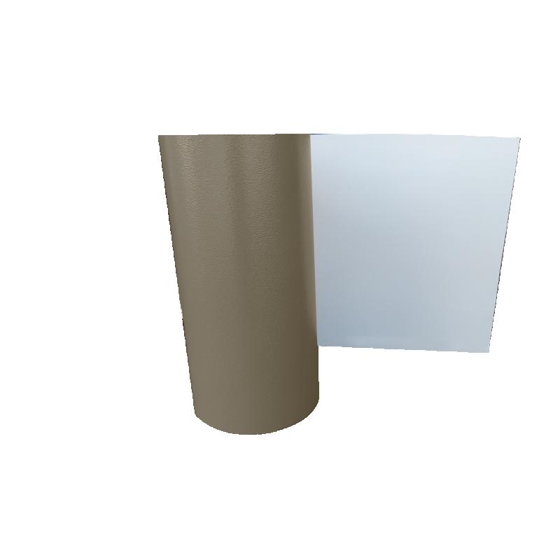 """24"""" Embossed Aluminum Trim Coil"""