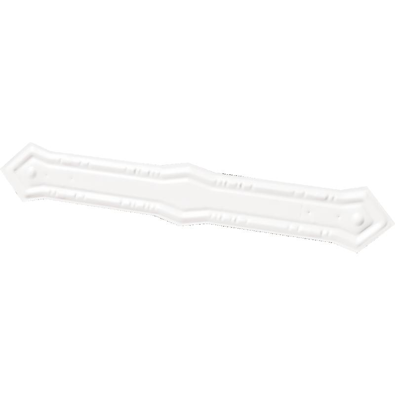 Aluminum Pipe Strap