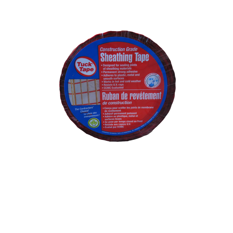 Red Sheathing Tape (28-414)