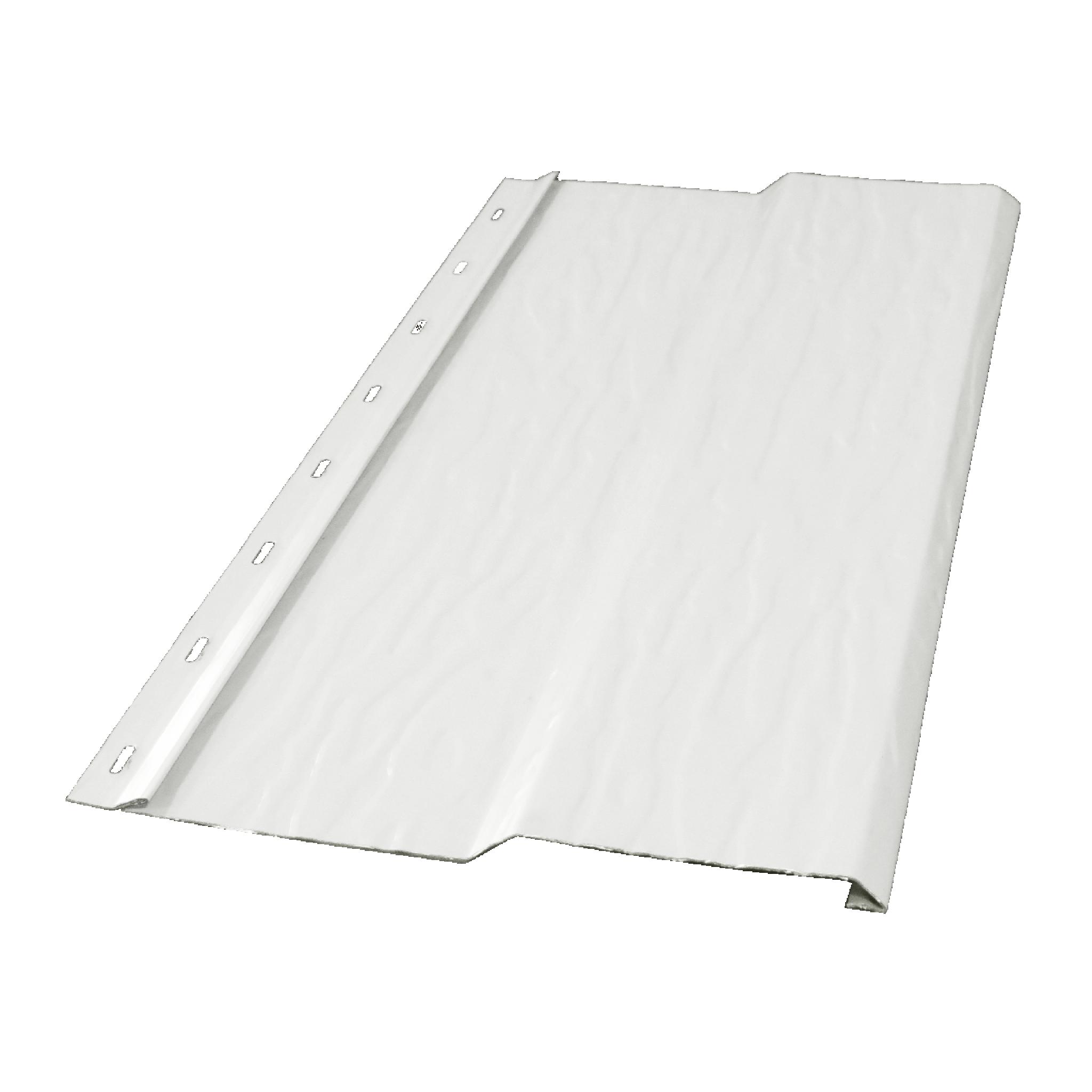V-190 Vertical Aluminum Siding