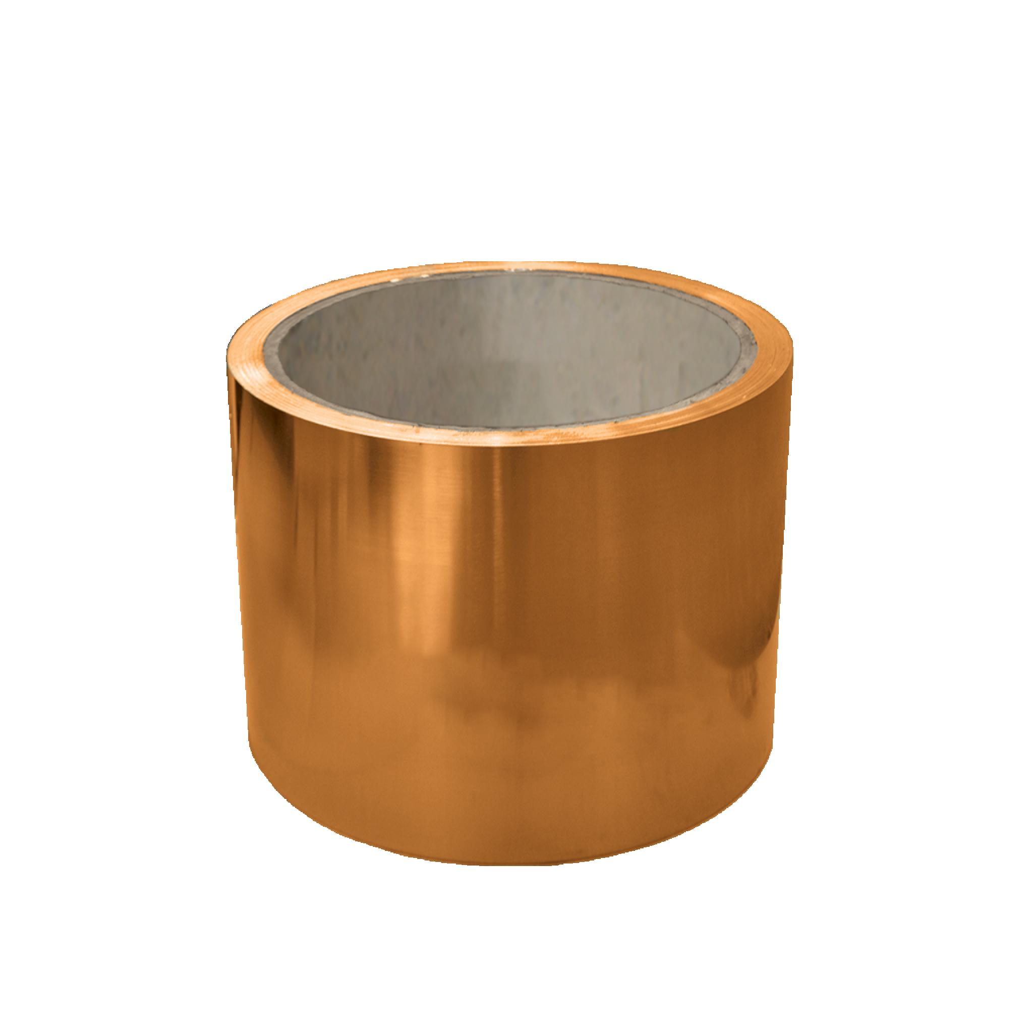 """6"""" Gutter Coil - Copper"""