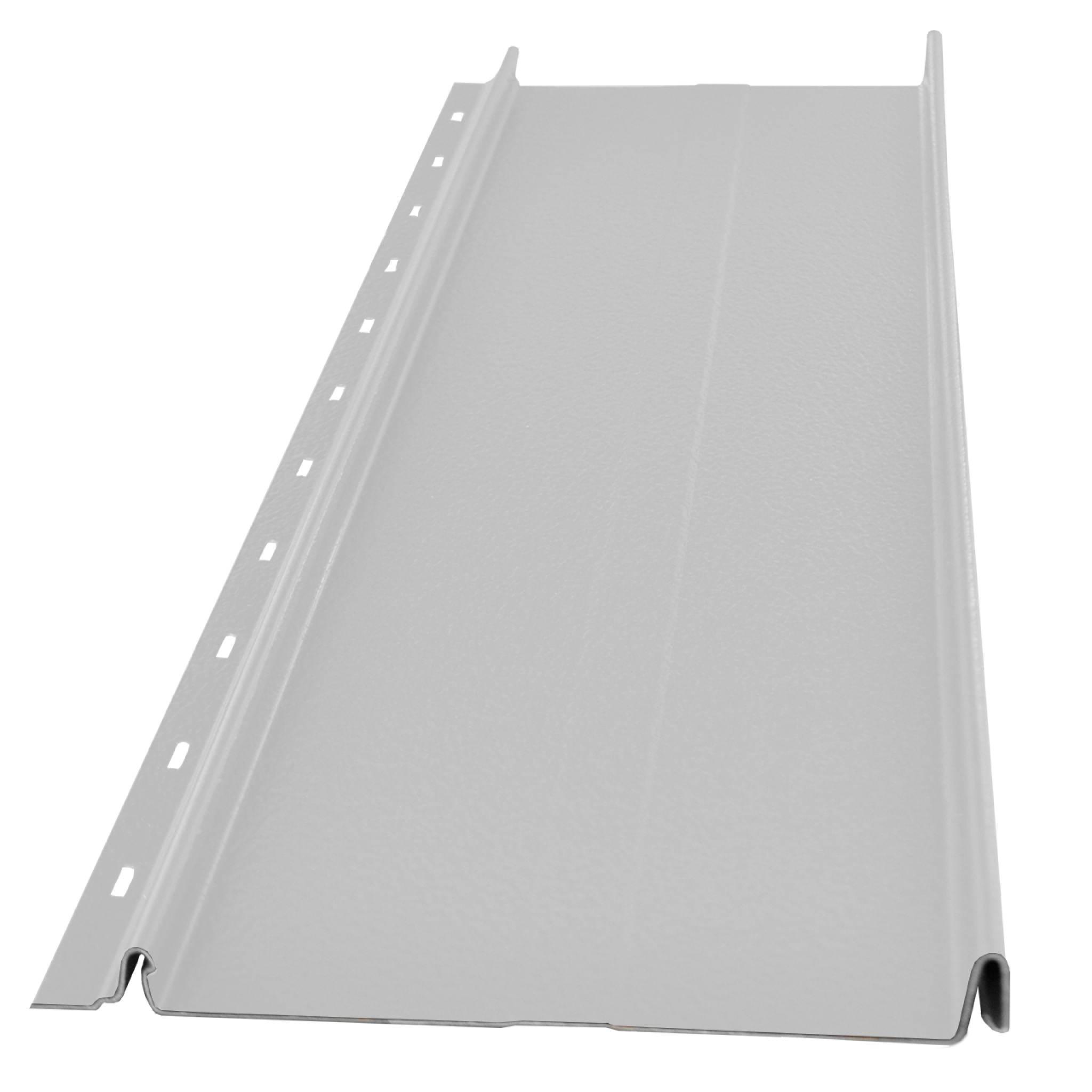Snap-On 7.5 Steel Roofing - Polar